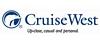 Cruise West Cruise Lines